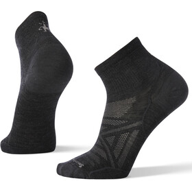 Smartwool PhD Outdoor Ultra Light Mini Socks, charcoal